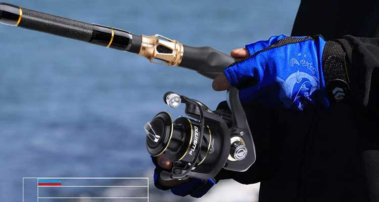 Best Rod And Reel Combo For Freshwater