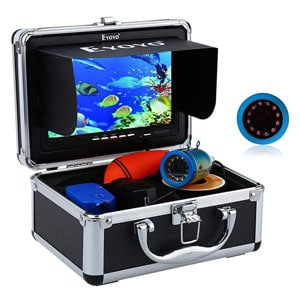 Eyoyo Portable Underwater Camera For Murky Water
