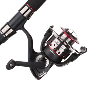 GX2 Fishing Rod And Reel Combo For Trout