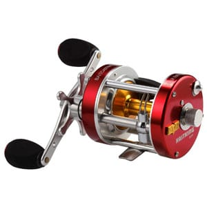 KastKing Rover No.1 Highest Rated baitcasting reel