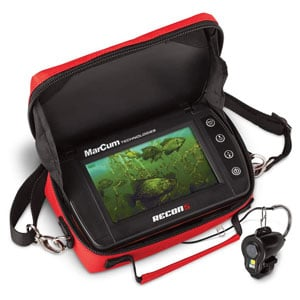 MarCum Recon Underwater Camera With Monitor