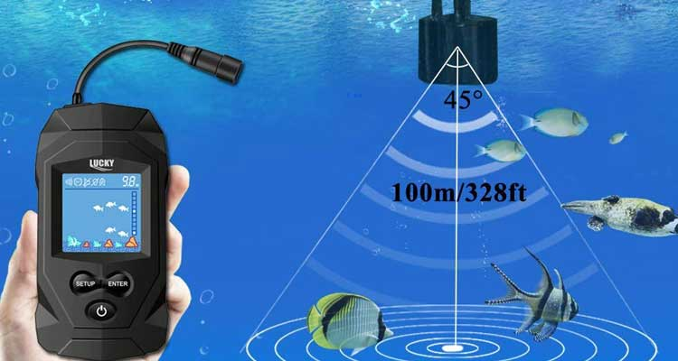 best affordable fish finder