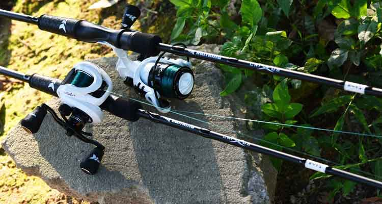best rod and reel combo for trout